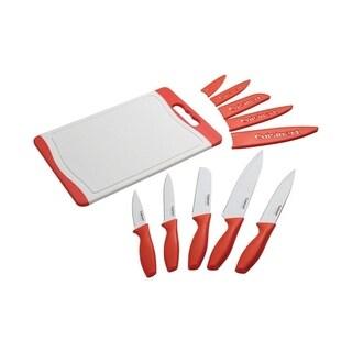 Cuisinart Stainless Steel Knife Set 11 pc.