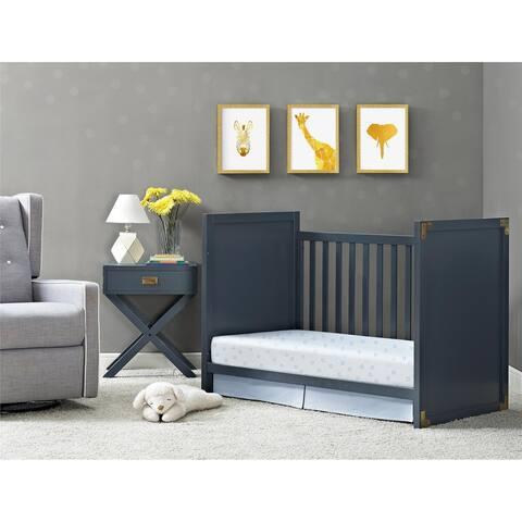 Avenue Greene Jordan 2-in-1 Convertible Crib