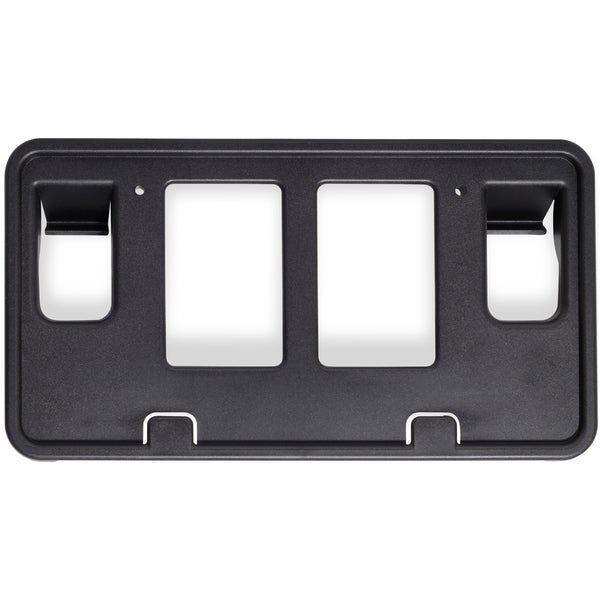 Shop Front License Plate Bracket Mount for Select Ford / Lincoln ...