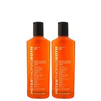 Peter Thomas Roth 8.5-ounce Anti-Aging Cleansing Gel (Pack of 2)