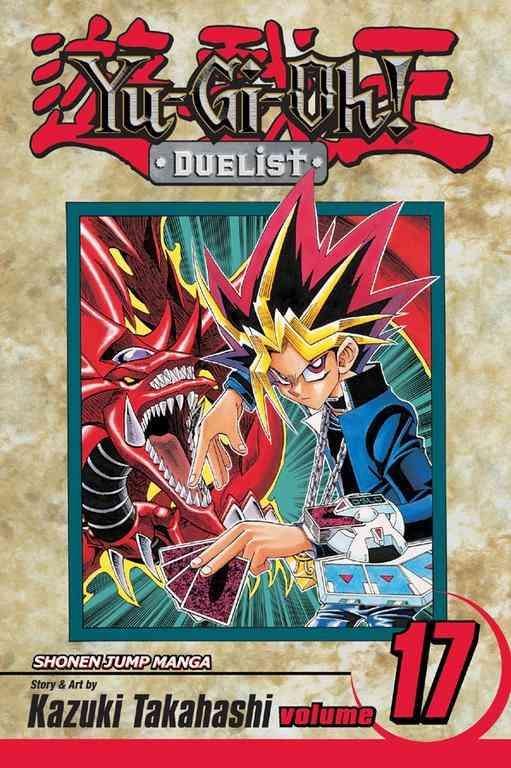 Yu-gi-oh! Duelist 17: One-turn Kill (Paperback)