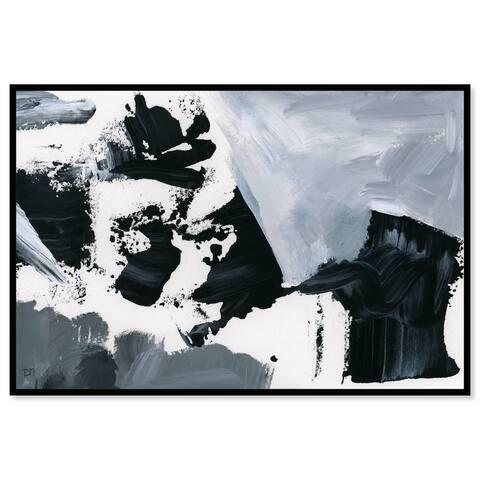 Oliver Gal 'Altisimo'Canvas Art