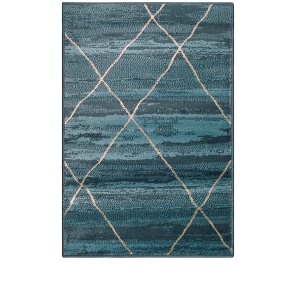 Miranda Haus Designer Cullen Area Rug Collection (2' X 3') - 2' x 3'