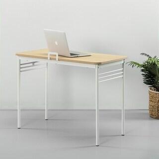 Priage Retro Desk, Cream