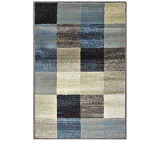 Miranda Haus Designer Rockaway Area Rug (2' X 3') - 2' x 3'