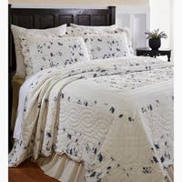 The Gray Barn Newgrange Reversible 3-piece Quilt Set