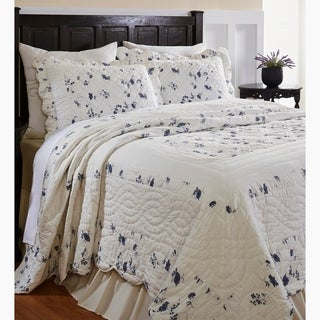 Link to The Gray Barn Newgrange Reversible 3-piece Quilt Set Similar Items in Quilts & Coverlets