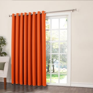 Buy Wide Width Curtains U0026 Drapes Online At Overstock | Our Best Window  Treatments Deals