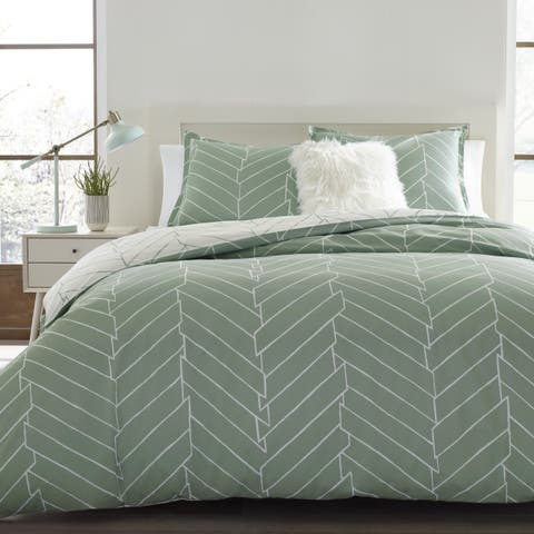 Chevron Duvet Covers Sets Find Great Bedding Deals Shopping At