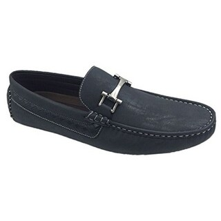 Mecca ME-2722 WILL Men's Loafer Driver Slip-on Shoes