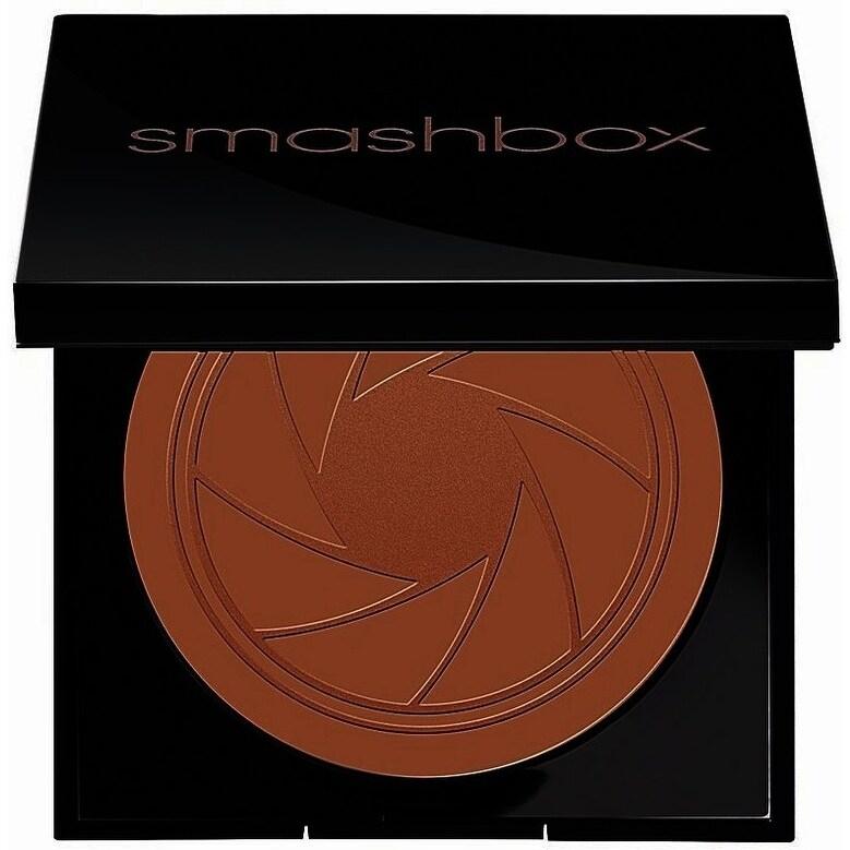 Smashbox Bronze Lights In Compact Deep Matte Ebay
