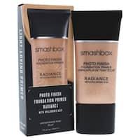 Smashbox 1-ounce Photo Finish Foundation Primer Radiance