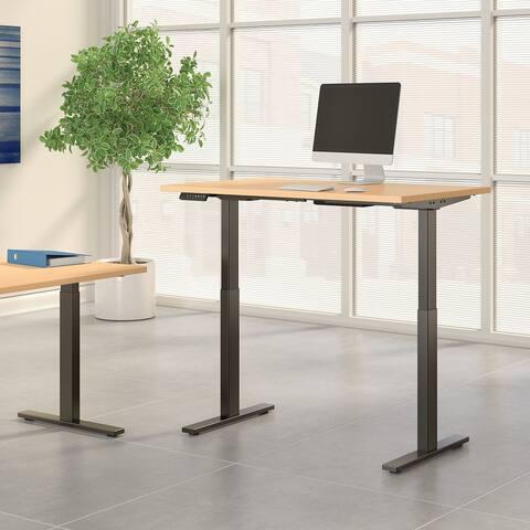 Move 60 Series 48W x 30D Height Adjustable Standing Desk