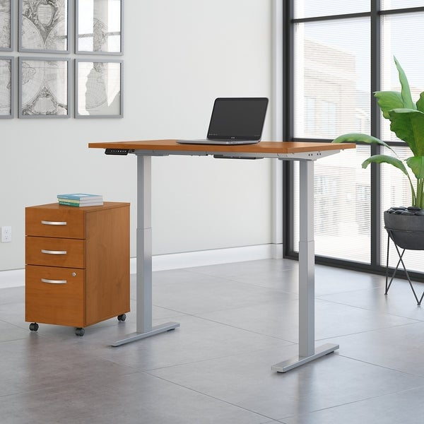 Shop Move 60 Series 48W X 30D Height Adjustable Standing