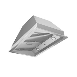 """Chef Built-In 28"""" LED - Silver"""