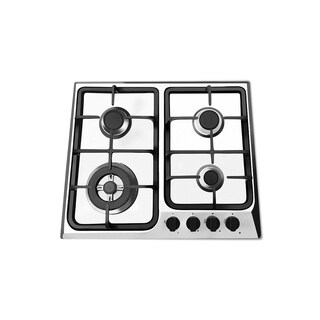 Ancona Elite 23 In. 4-Burner Gas Cooktop