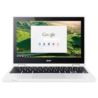 Acer Laptop Intel Celeron 1.60 GHz 4 GB Ram 32GB SSD Chrome OS