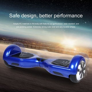 """6.5"""" Self Balancing Scooter / Hoverboard Smart Two Wheel Self Balancing Electric Scooter"""
