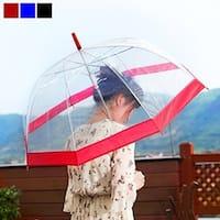 Festival Depot Transparent Bubble Umbrella