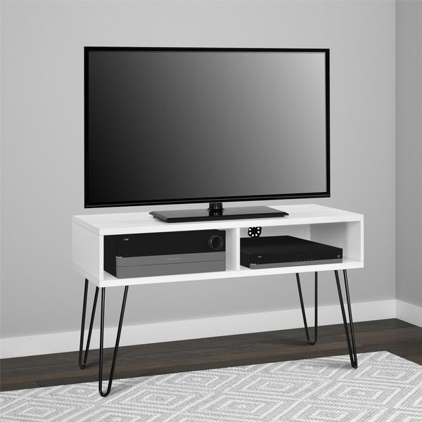 Avenue Greene Isaac Retro TV Stand for TVs up to 42 inches - 42 inches