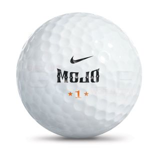 Nike Mojo Recycled Golf Balls (Pack of 50)