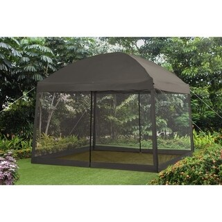 Sunjoy 11 x 11POP UP Gazebo