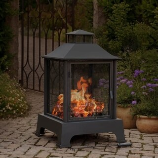 Pineville Fire Place