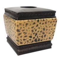 Wild Life Tissue Box Cover