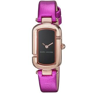 Marc Jacobs Women's MJ1502 Monogram Watches