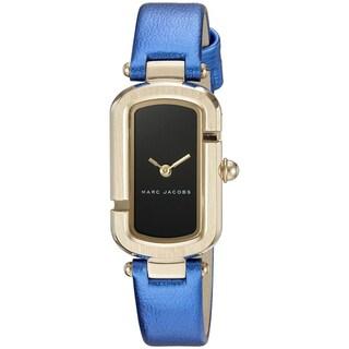 Marc Jacobs Women's MJ1501 Monogram Watches