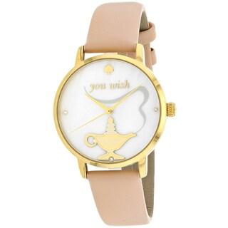Kate Spade Women's KSW1258 Metro Watches
