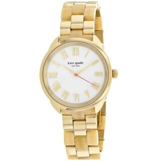 Kate Spade Women's KSW1330 Crosstown Watches