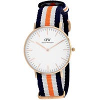 Daniel Wellington Women's DW00100105 Southport Watches