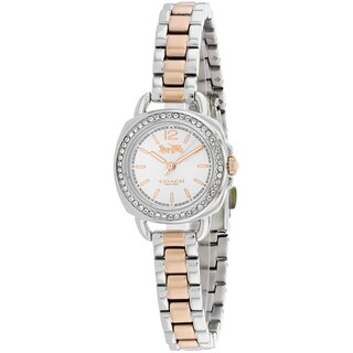 Coach Women's 14502576 Tatum Watches