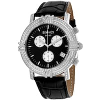 Roberto Bianci Women's  Medellin Watches 1.72CT Diamond