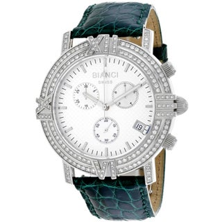 Roberto Bianci Women's Medellin Watches 1.72CT Diamonds