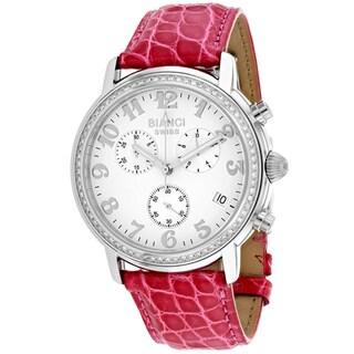 Roberto Bianci Women's RB18221 Medellin Watches 0.76CT Diamonds