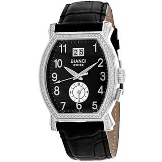 Roberto Bianci Women's Medellin Watches.57CT Diamond