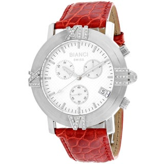 Roberto Bianci Women's Medellin Watches.25CT Diamond