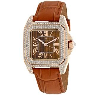 Christian Van Sant Women's CV4423 Radieuse Watches