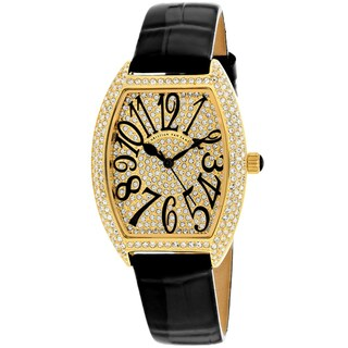 Christian Van Sant Women's CV4820 Elegant Watches