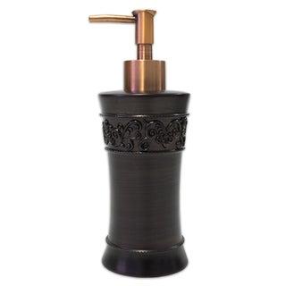 Murano Lotion/Soap Dispenser - ORB
