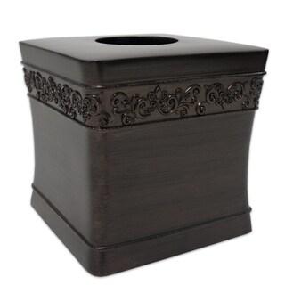 Murano Tissue Box Cover - ORB