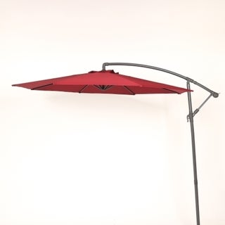 9.8ft Offset Umbrella
