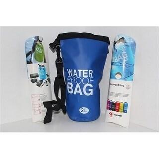 Waterproof Bag Blue