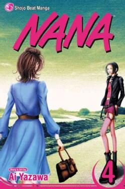 Nana 4 (Paperback)
