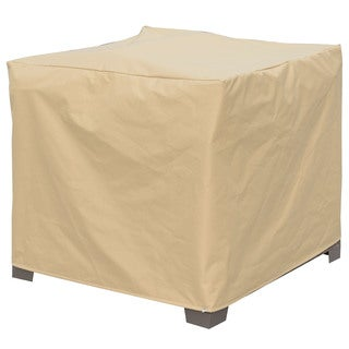 Furniture of America Boyd Transitional Outdoor Small-size Chair Dust Cover