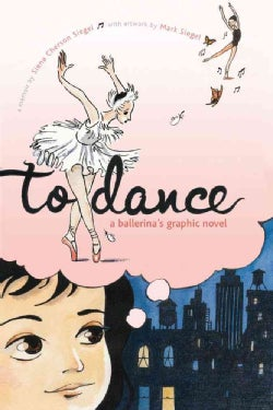 To Dance (Paperback)