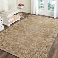 LR Home Jewel Persian Ethereal Indoor Area Rug - 5' x 7'