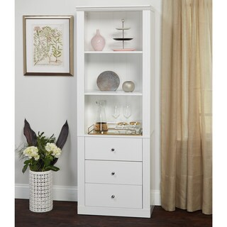 Simple Living Essential Cabinet with 3 Drawers